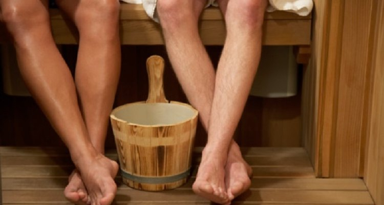 Build your own sauna for less than the cost of buying one.