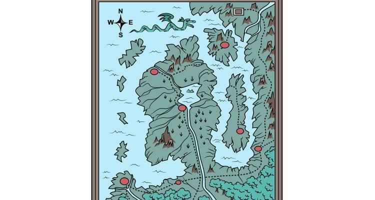 Mapa pronto