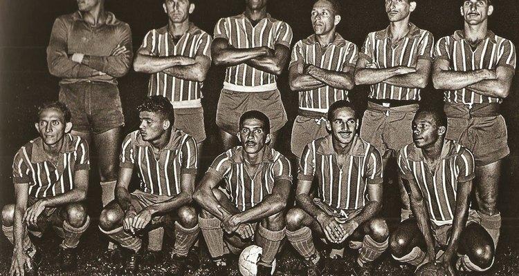 Mais de 50 anos haviam se passado e o país ainda não tinha um campeonato nacional