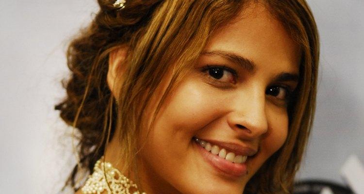 Gyselle Soares participou de alguns filmes na França