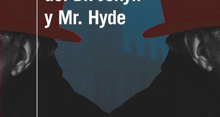"""Imagen de """"El extraño caso del Dr. Jekyll y el señor Hyde""""."""