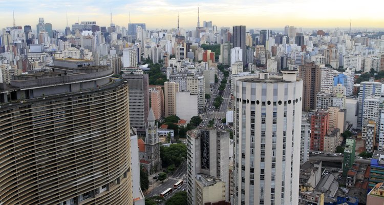 São Paulo: viver em uma megalópole tende a ser mais caro