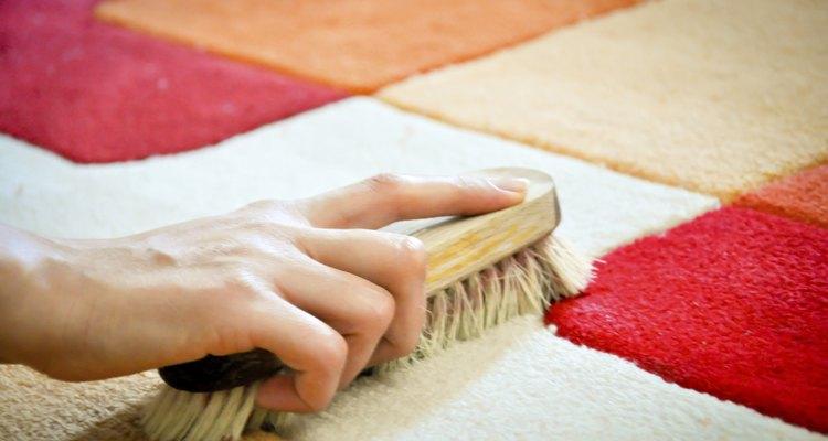 Paint spills -- a hazard of DIY.