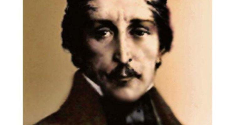 Francisco de Paula Santander fue elegido como el primer presidente constitucional de Colombia, iniciando una persecución contra los bolivarianos.