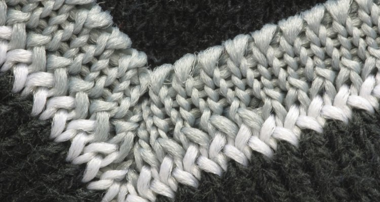 Removing mould from wool clothing is relatively simple.