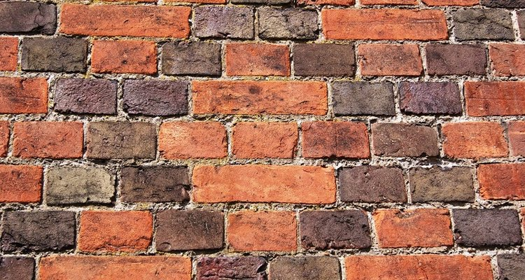 Refacing can restore your dingy brickwork.