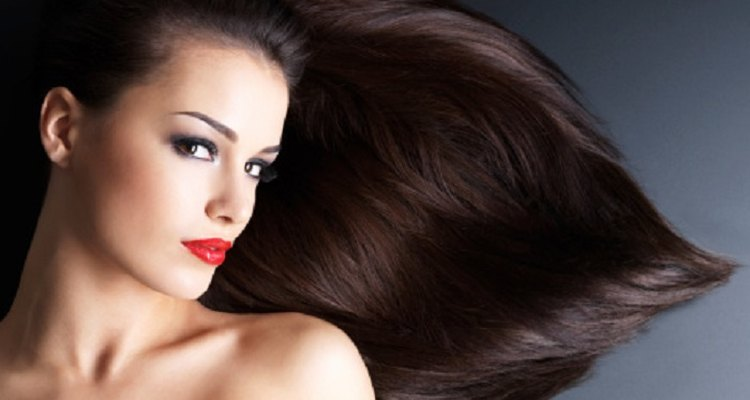 Many semi permanent hair dyes also add shine to your hair.