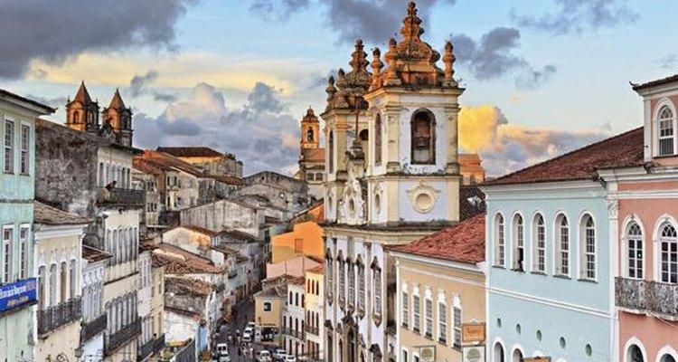 Salvador, Brasil