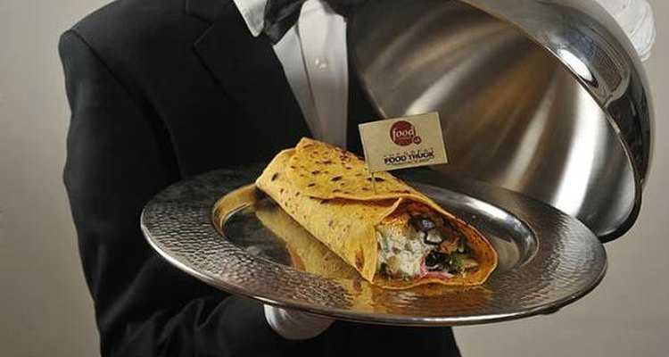 Kebab exclusivo.