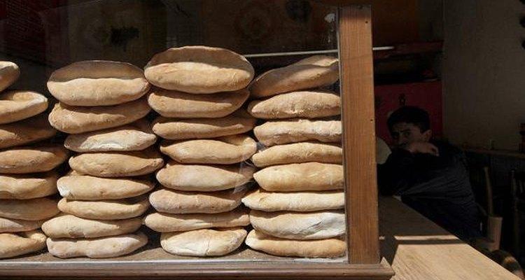 Además de las teleras, para hacer tortas en México también se utilizan los bolillos o las michas.