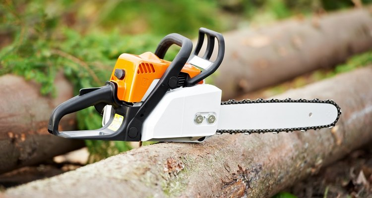 All the info you need on chainsaw chain sharpening angles.