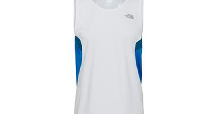Camiseta sin mangas para hombre North Face Better Than Naked Cool Singlet.