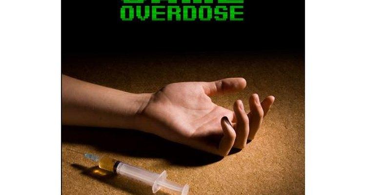 Con su mensaje en contra de las drogas, la organización también alertó por el abuso de los videojuegos entre los jóvenes.