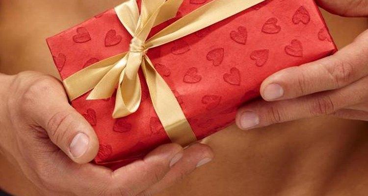 Cartões e presentes para seu amor