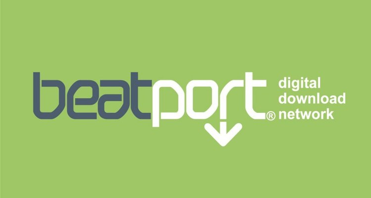 Beatport allows customers to re-download tracks for 24 hours after making a purchase.