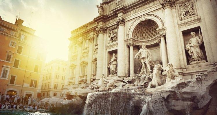 A Itália preserva até hoje sua herança cultural e mantém fortes tradições familiares