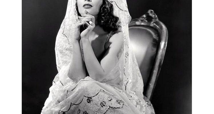 Lupe Velez, actriz mexicana.