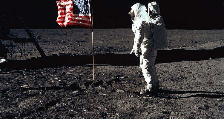 Quizás nunca se sepa la verdad acerca de la llegada del hombre a la Luna.
