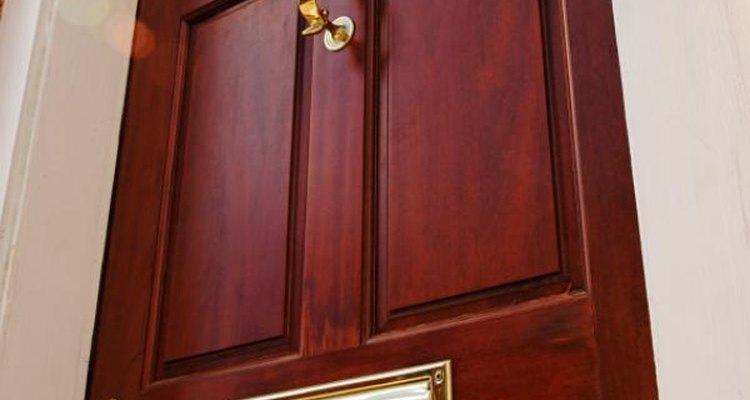 La belleza está en los detalles, especialmente cuando se trata de las piezas de ferretería de tu casa.