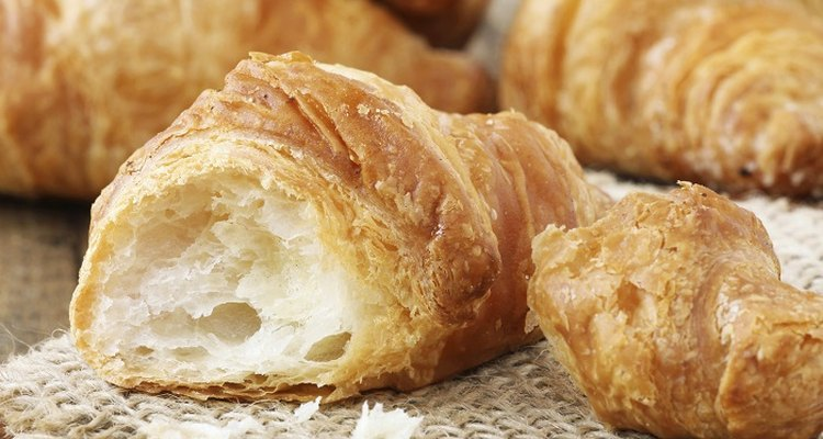 Enjoy fresh baked pastry as a morning meal or afternoon snack.