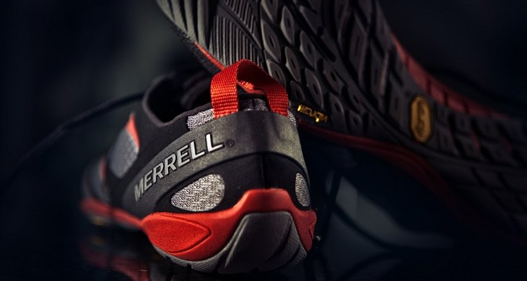 Merrell manufactures shoes and trainers for the great outdoors.