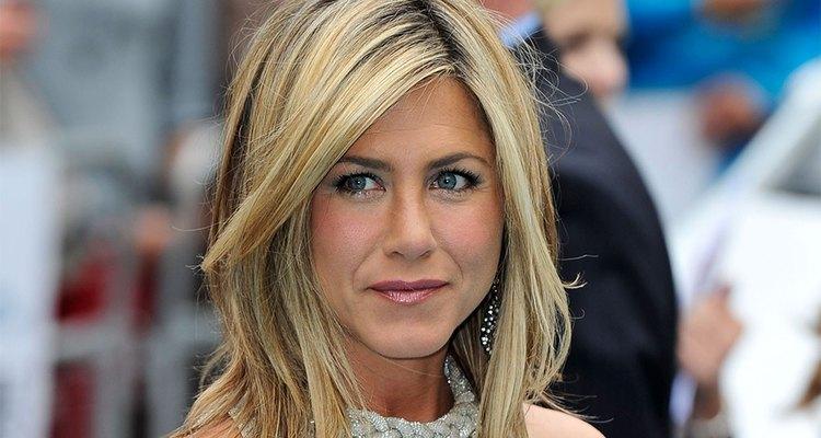 Jennifer Aniston sabe cómo lucir los suyos.