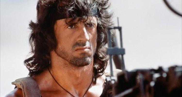 Sylvester Stallone es una deidad en Nueva Guinea.