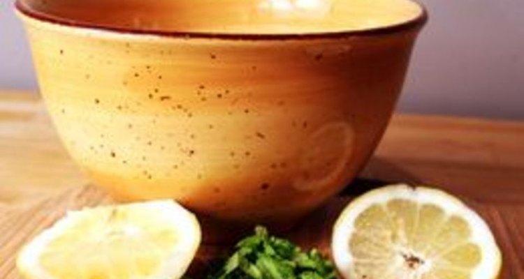 Cómo cocinar el arroz como en Chipotle Mexican Grill.