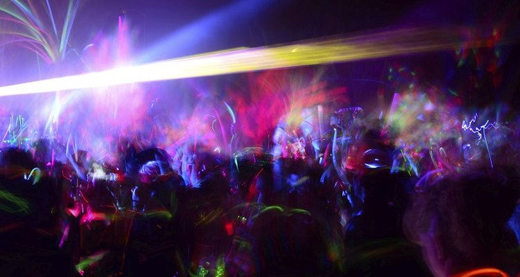 Nightclub owners must ensure their club attracts new and repeat clubgoers.