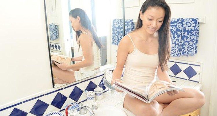 Siempre es mejor mejorar simplemente lo que tienes y considerar tus rasgos y la forma de tu cara.