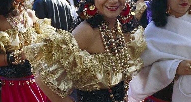 Carnaval em Santa Cruz de Tenerife