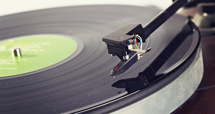 Repair scratches in your precious old vinyl records.