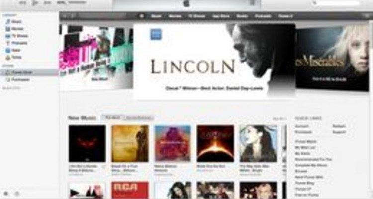 Baixe e instale a versão mais recente do iTunes em seu computador