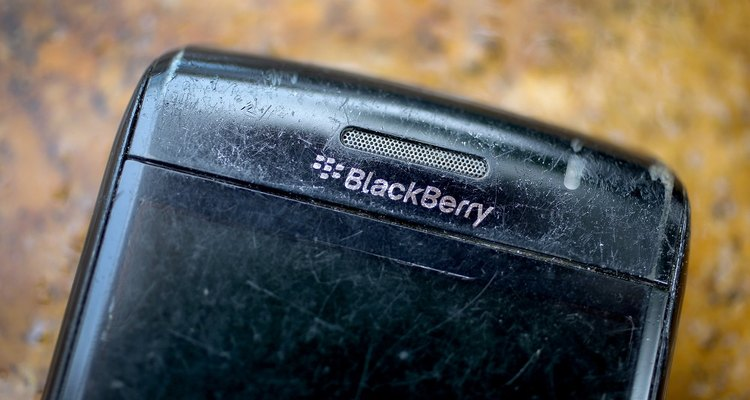 You can reset the battery on a BlackBerry.