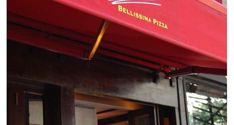 La mejor pizza la puedes encontrar en Nueva York.