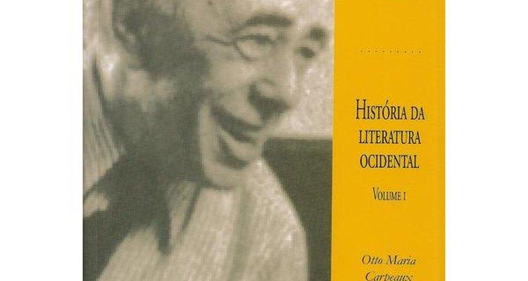 Carpeaux foi um dos maiores críticos literários do mundo