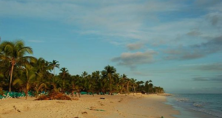 Punta Cana ofrece miles de opciones para descansar.