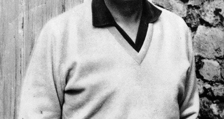 Octavio Paz fue uno de los grandes propulsores de la literatura mexicana.