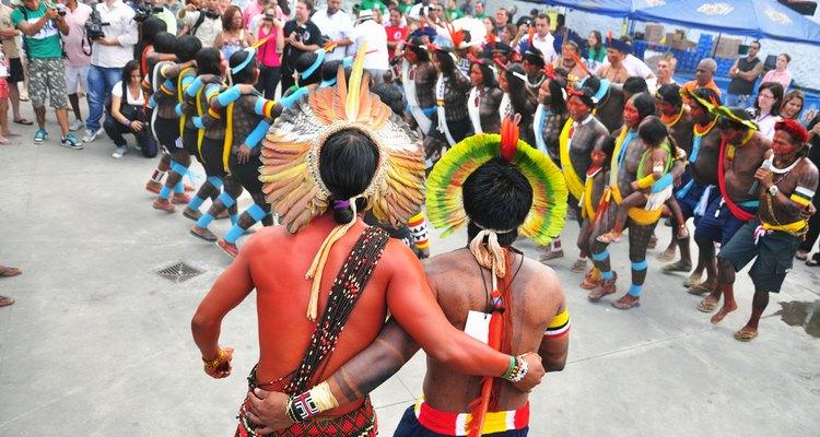 """O bloco """"Cacique de Ramos"""" pretendia reunir amantes do Carnaval e novos talentos do samba"""