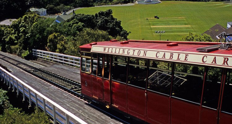 Wellington, Nova Zelândia