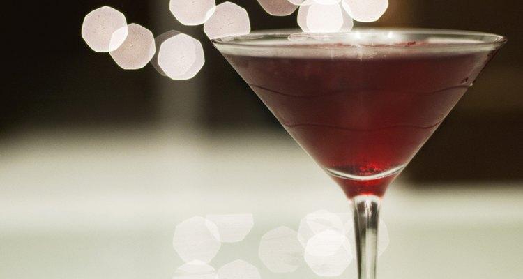 Crie um drink especial