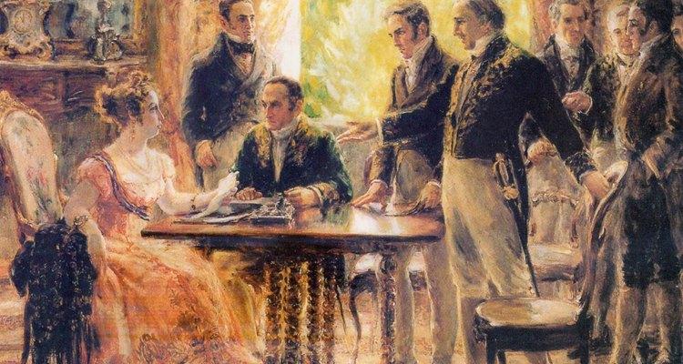 Maria Leopoldina enviou uma carta ao marido pedindo pela independência do Brasil