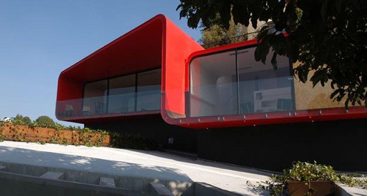 Michel Rojdkin alcanzó reconocimiento internacional al diseñar y construir la Casa F2.