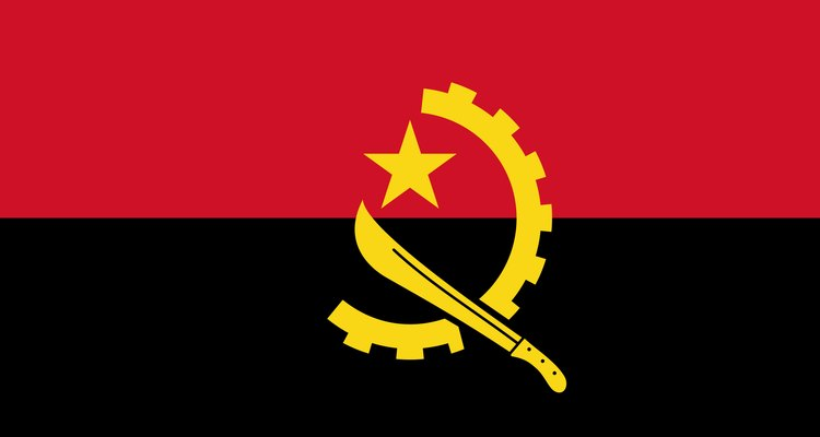Angola poderia ter se tornado território brasileiro
