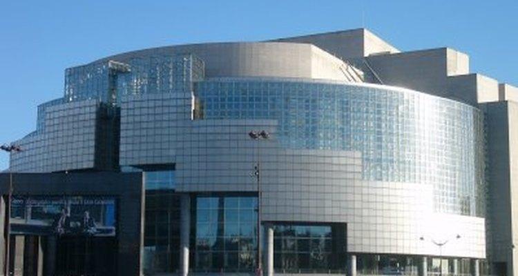 Carlos Ott alcanzó fama mundial por el diseño y la construcción de la Ópera de la Bastilla.