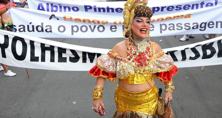 A Banda de Ipanema foi criada como uma forma de fazer críticas políticas