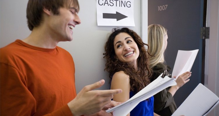 Become an Actor or Actress