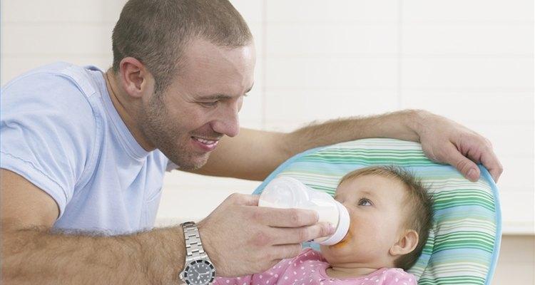 Determina la paternidad de tu hijo