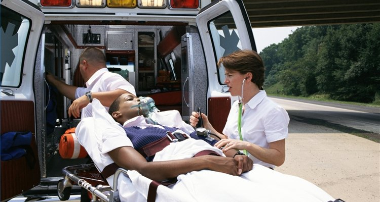 Market a Private Ambulance