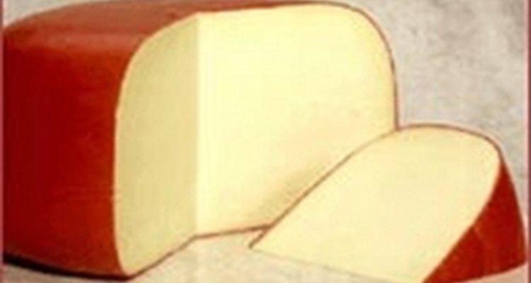 Cómo hacer queso Gouda.